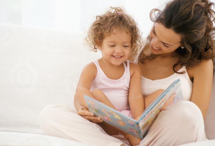 Фото №2 - Как стать счастливей маме-одиночке: 10 способов