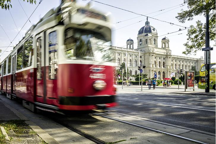 Фото №3 - Большое путешествие: как живет самый комфортный город в мире