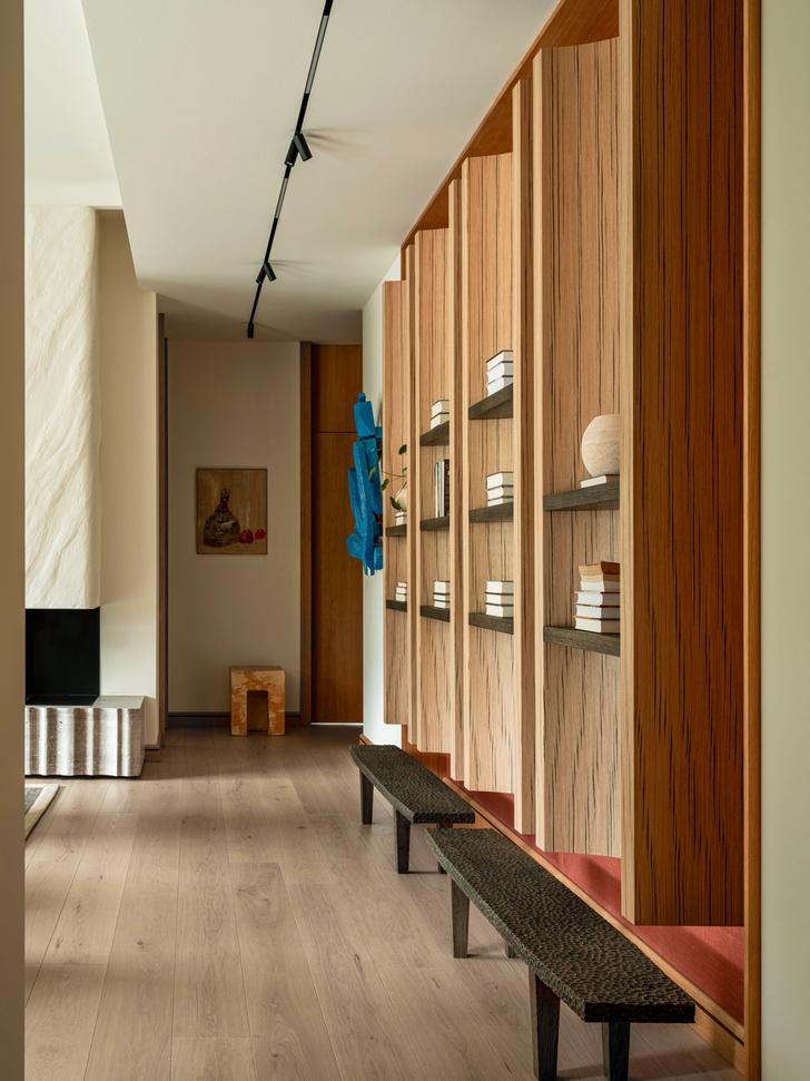Фото №4 - Новая история: квартира 180 м² в Тбилиси