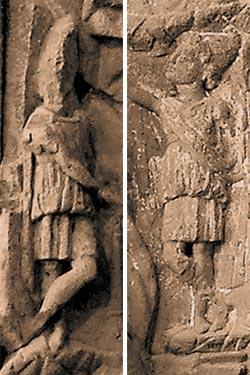 Фото №17 - Заходящее солнце античного язычества
