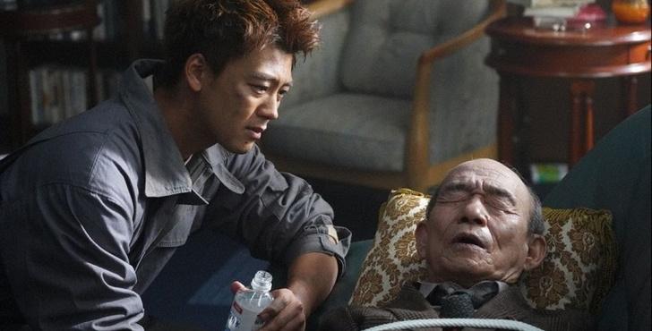 Фото №10 - Самые красивые японские актеры, которые точно покорят твое сердечко 💘