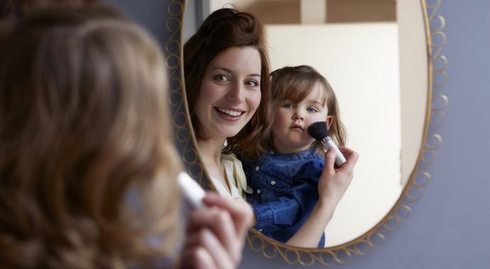 «Почему я постоянно говорю дочери, что она красивая»