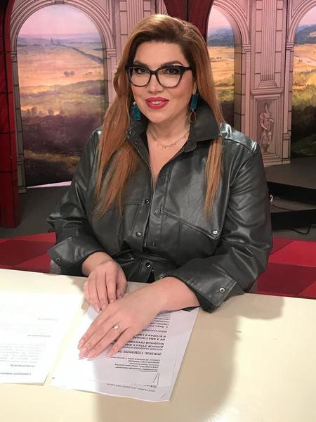 Екатерина Скулкина: фото 2021
