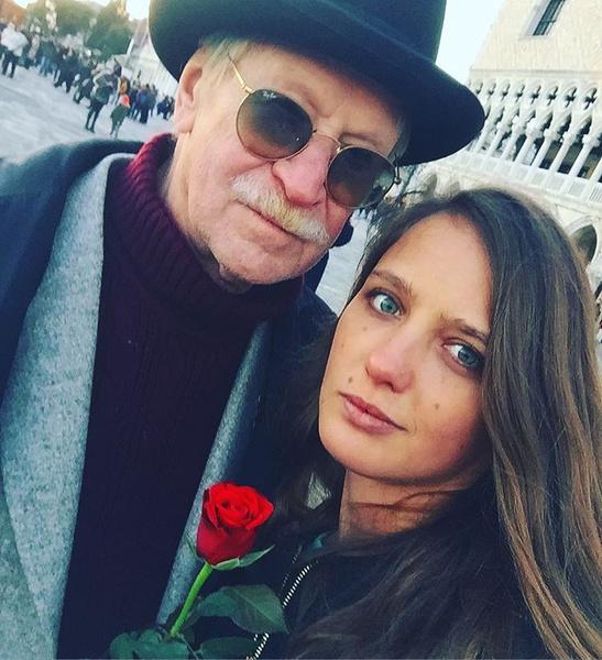 Фото №1 - Иван Краско: «Наташа говорит, что у нее никого нет»
