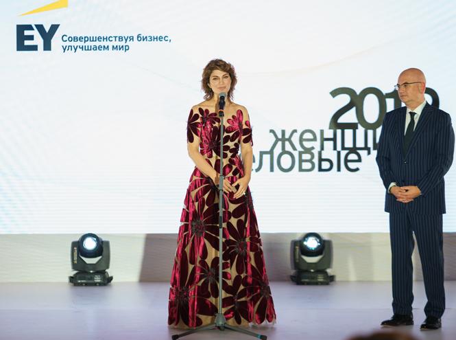 Фото №7 - Итоги конкурса EY «Деловые женщины 2019»