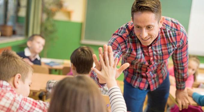 Профессия учителя и внутреннее выгорание