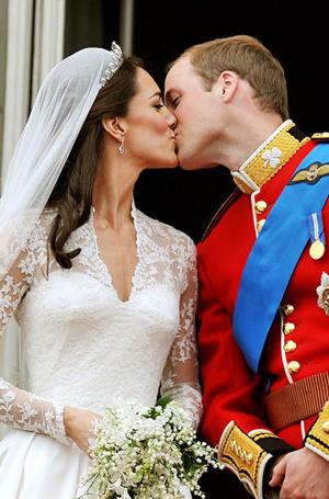 Фото №21 - Кейт Миддлтон и принц Уильям: история в фотографиях
