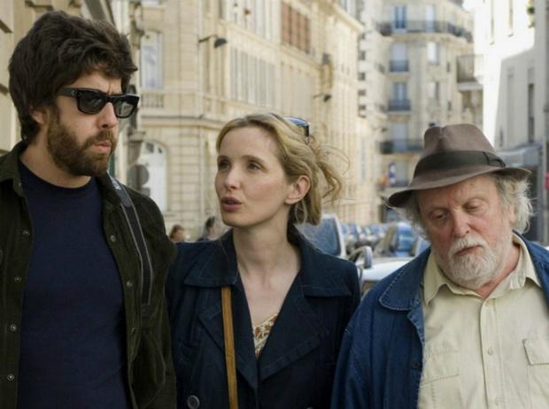 Фото №6 - 7 лучших фильмов о Париже