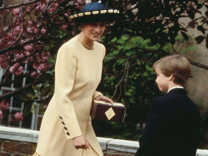 Фото №3 - Именинная традиция Джорджа Кембриджского, которая сводит с ума принца Уильяма