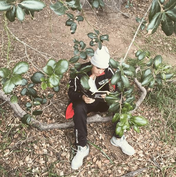 Фото №18 - Звездный Instagram: Сказки леса