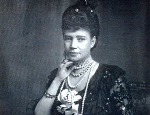 Фото №1 - Императрица Мария Федоровна. Дневники. 1914—1923 годы