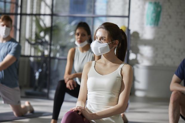 Фото №1 - Легкое дыхание: подари себе индивидуальный очиститель воздуха LG PuriCare 😍