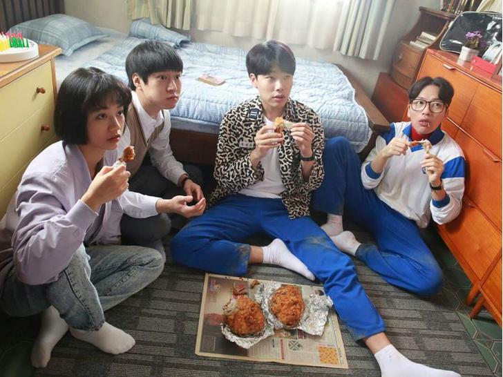 Фото №11 - Корейские фильмы и дорамы для тех, кому хочется поплакать 😥💖