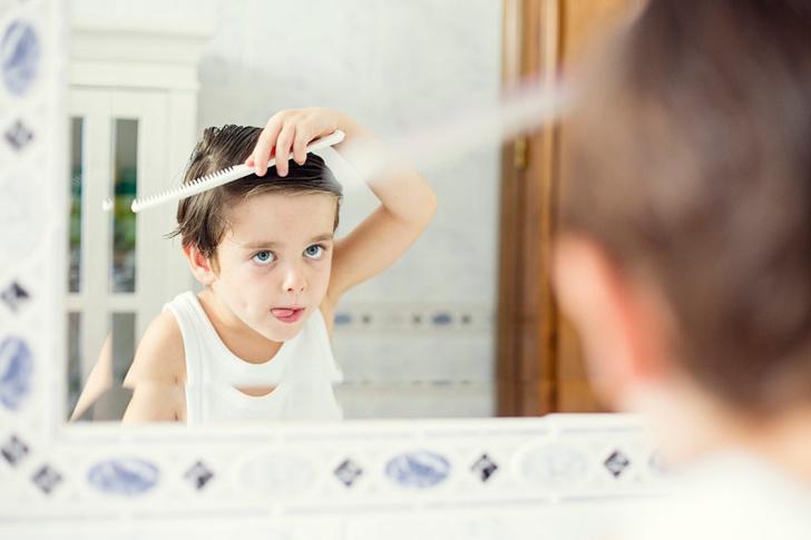 как не воспитать нарцисса из ребенка