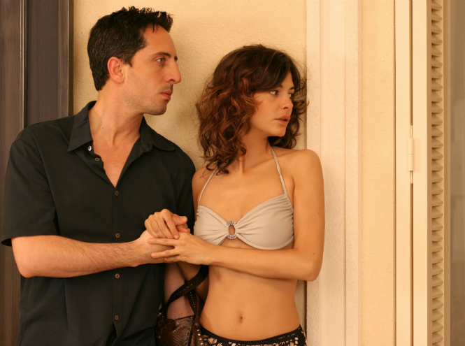 Фото №2 - Еще 7 французских романтических комедий для хорошего вечера