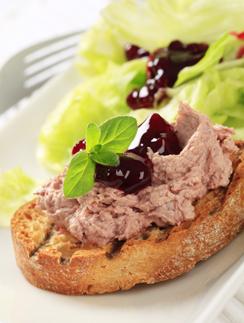 Куриный салат «На троих»