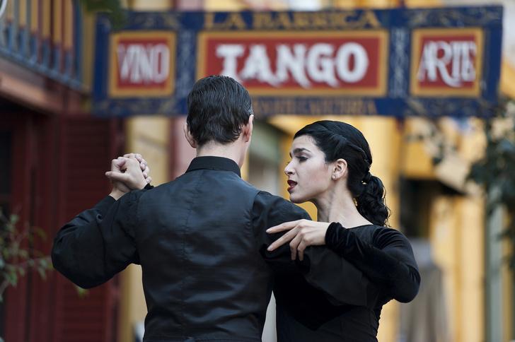 Фото №5 - Хореография страсти: 8 танцев Латинской Америки