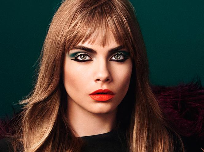 Фото №17 - Scandal'ная и дерзкая: новая коллекция макияжа YSL