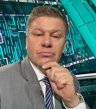 Фото №2 - Дмитрий Губерниев оскорбил Ольгу Бузову в прямом эфире. Певица расплакалась