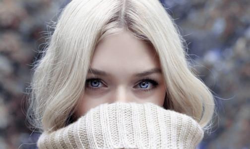 Фото №1 - Пора что-то менять в жизни: О чем говорят синие круги под глазами и как от них избавиться