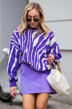 Фото №12 - С чем носить мини-юбки: 8 стильных сочетаний на любой случай