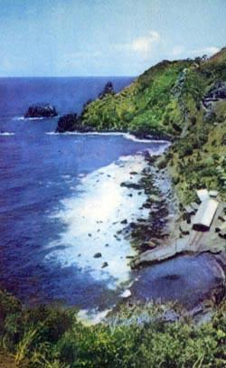 Фото №1 - Остров в грозном море. А. Фальк-Рённе