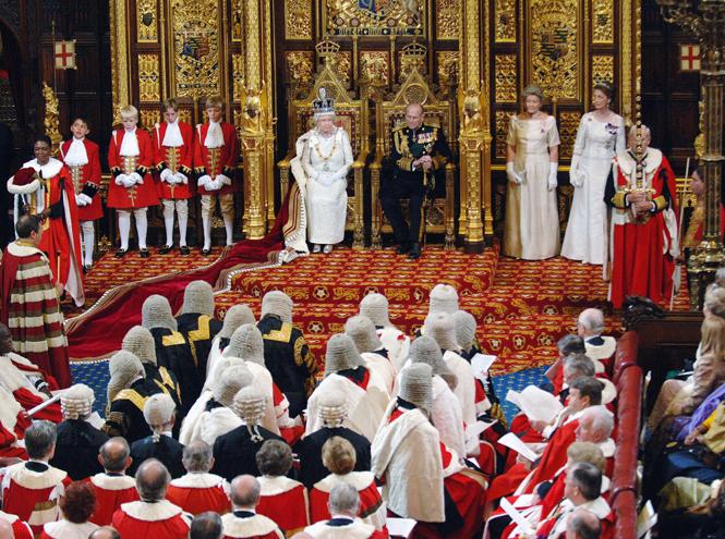 Фото №9 - Ничто не вечно: «умрет» ли британская монархия вместе с королевой?