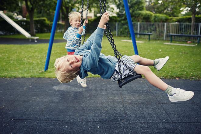 Фото №3 - Доктор Комаровский: о прививках, простудах и отпуске с ребенком