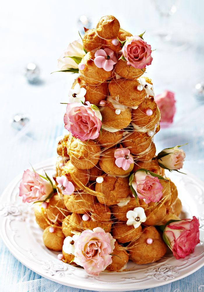 Фото №7 - Во все сладкие: 10 необычных десертов