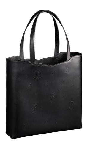 Фото №5 - Яркое трио: сумки Cartier «18 часов» из коллекции Happy Birthday