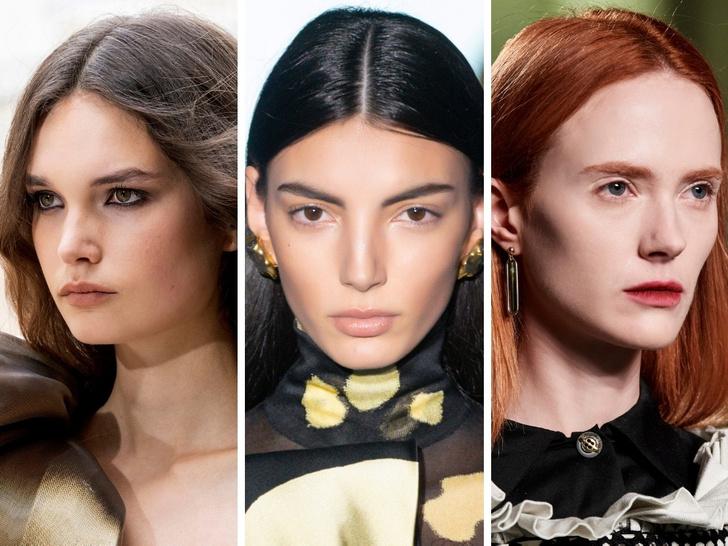 Фото №1 - Главные тренды макияжа осени и зимы 2021/22