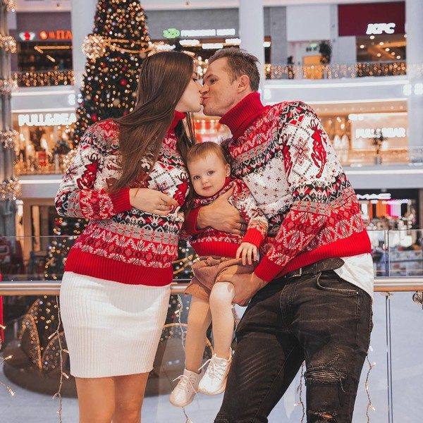 Фото №1 - Тарасов и Костенко рассекретили пол будущего ребенка