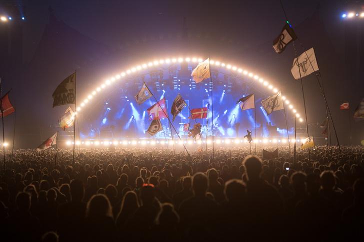 Фото №1 - 8 лучших музыкальных фестивалей, которые мы ждем с нетерпением