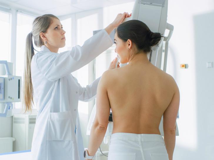 Фото №4 - Возрастные изменения груди: что о них нужно знать и как с ними бороться