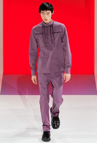 Фото №25 - Бродяга или стиляга: как должен выглядеть стильный мужчина в 2020 году