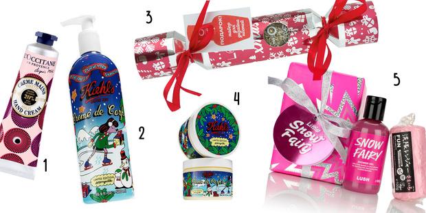 Фото №1 - Чего хотят девочки: 20 beauty-подарков