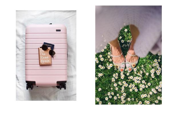 Фото №4 - 7 приемов, которые помогут быстро и без перевеса собрать чемодан в отпуск