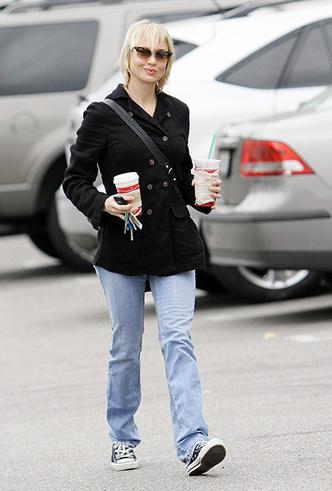 Фото №6 - Кому кофе: что знаменитости заказывают в кофейнях
