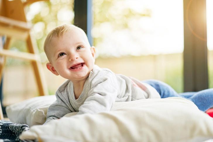 любовь ребенка к родителям в чем проявляется