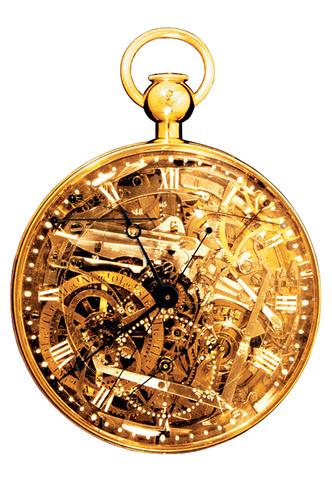 Фото №7 - Часы Breguet: 6 интересных фактов о любимцах Наполеона, Марии-Антуанетты и Онегина