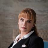 Олеся Трошина