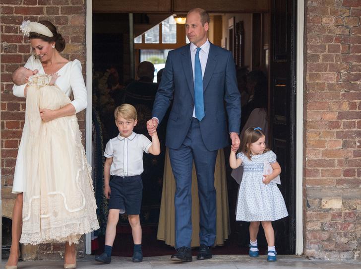 Фото №4 - Что принц Джордж будет изучать в школе в этом году