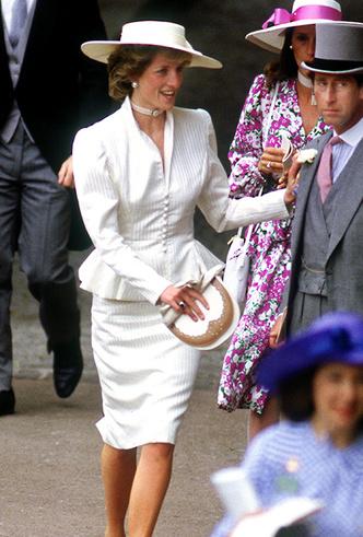 Фото №29 - Как Кейт Миддлтон вдохновляется стилем принцессы Дианы (и, главное, зачем?)
