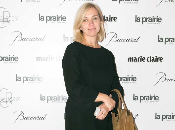Фото №5 - Выбор Marie Claire: икорница la prairie Caviar Spectaculaire