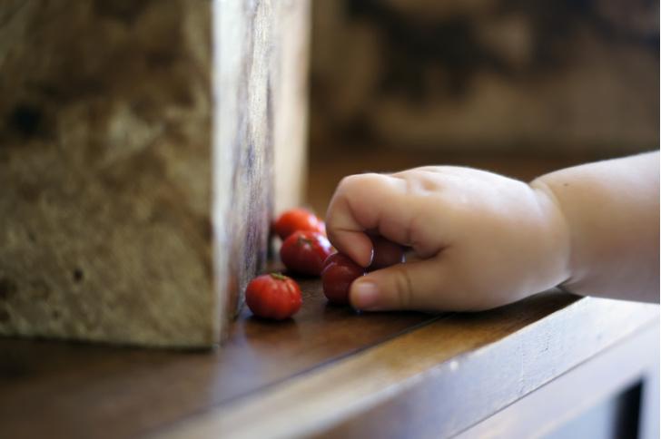 Фото №4 - Развитие ребенка в 2 месяца: навыки и «достижения» двухмесячного малыша