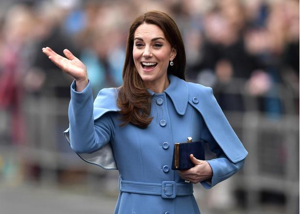 Фото №3 - Как стать принцессой: 5 нерушимых правил Кейт Миддлтон
