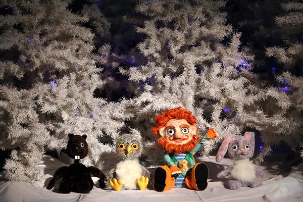 Фото №2 - Праздник к нам приходит! Все новогодние утренники Краснодара