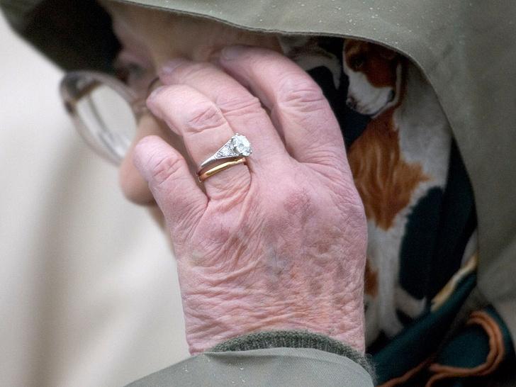 Фото №4 - Не простое украшение: каким должно быть обручальное кольцо королевской особы