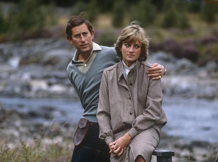 Фото №1 - Сомнения невесты: где и как Чарльз провел ночь накануне свадьбы с Дианой