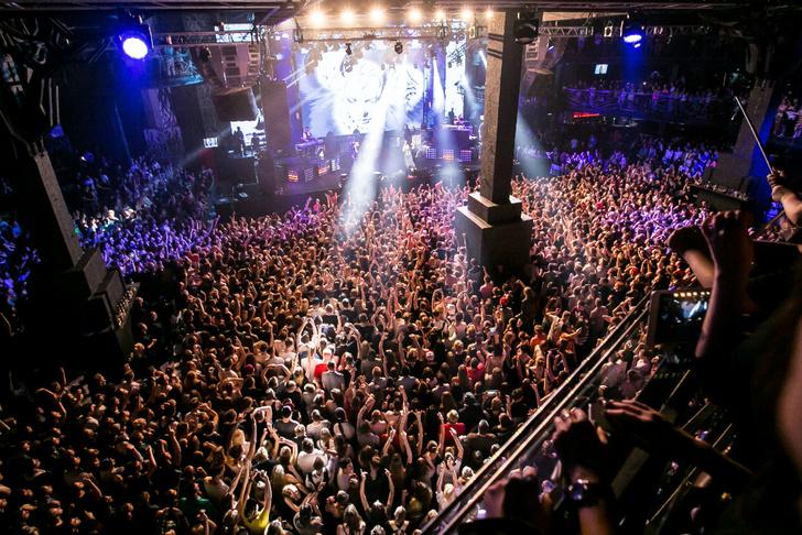 Фото №1 - Like FM приглашает тебя на музыкальный фестиваль LikeParty